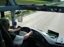 Conductor de Autobús Discrecional - JAÉN
