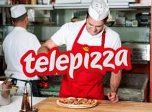 Buscar Empleo En Telepizza