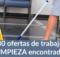 2.530 ofertas de trabajo de LIMPIEZA encontradas