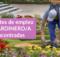 Vacantes de empleo de JARDINERO/A encontradas
