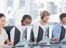 1.109 ofertas de trabajo de TELEOPERADOR/A encontradas