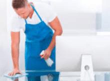 2.285 ofertas de trabajo de LIMPIEZA encontradas