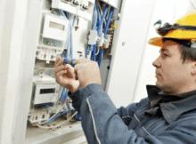 672 ofertas de trabajo de ELECTRICISTA encontradas