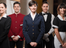 767 ofertas de trabajo de HOTELES encontradas