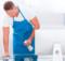 1.523 ofertas de trabajo de LIMPIEZA encontradas