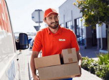 246 ofertas de trabajo de REPARTIDOR encontradas