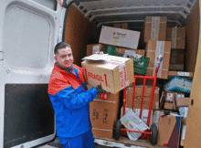 414 ofertas de trabajo de REPARTIDOR encontradas