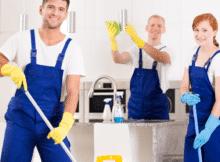 1.677 ofertas de trabajo de LIMPIEZA encontradas