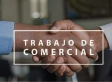 7.237 ofertas de trabajo de COMERCIAL encontradas