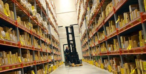 900 ofertas de trabajo de MOZO DE ALMACÉN encontradas